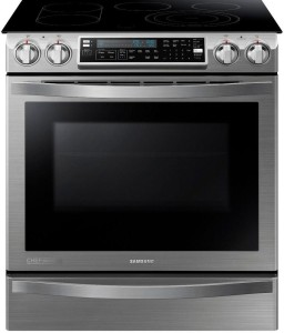 free standing induction cooktop