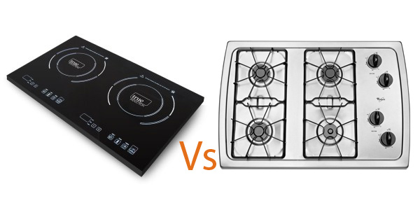 induction vs gas cooktops. Black Bedroom Furniture Sets. Home Design Ideas