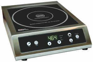 Max Burton 6500 Model ProChef 1800 Watts Commercial Induction Cooktop