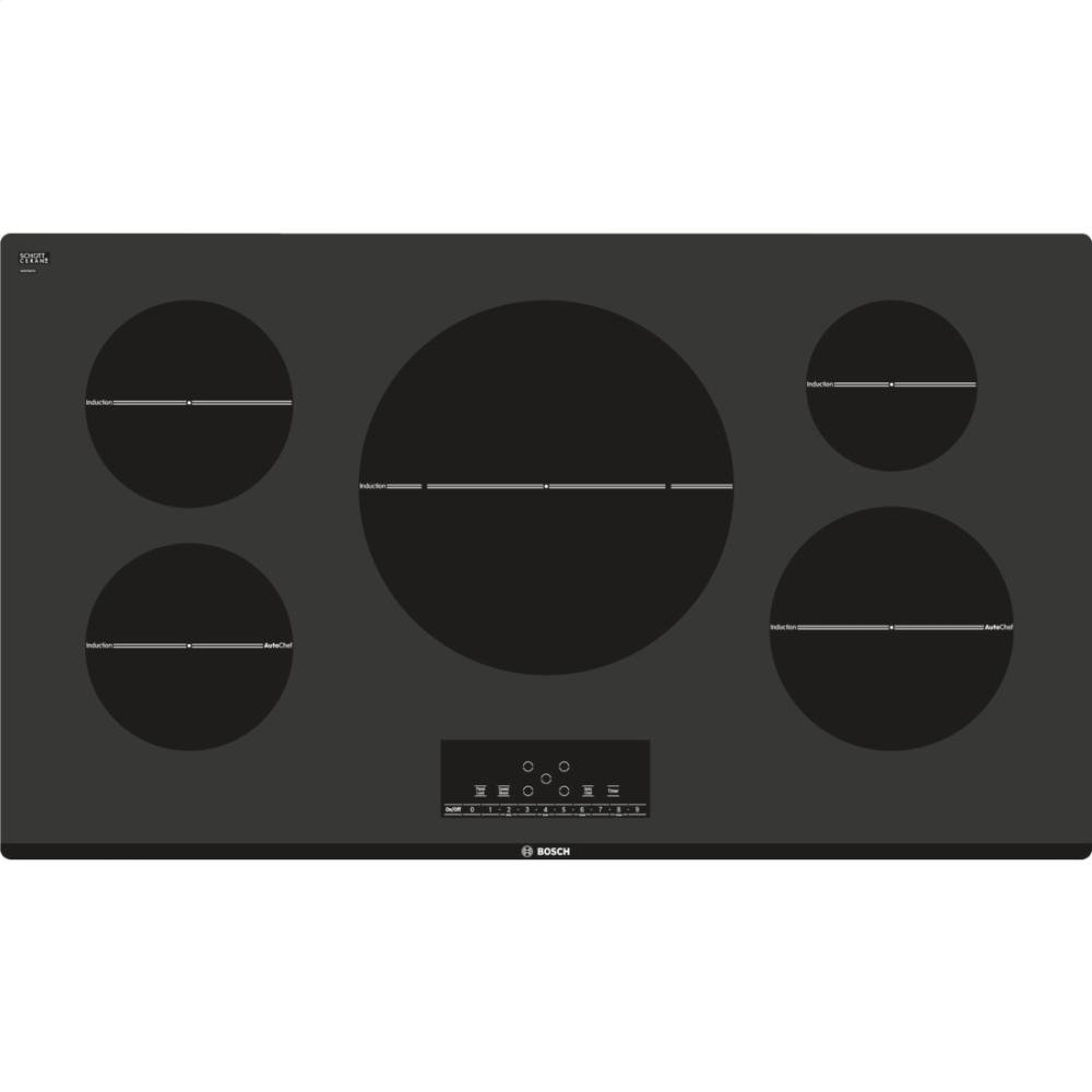 Best 36 Inch Induction Cooktop 2018