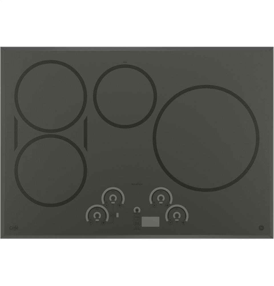 Ge Cafe Series Chp9530sjss 30 Induction Cooktop